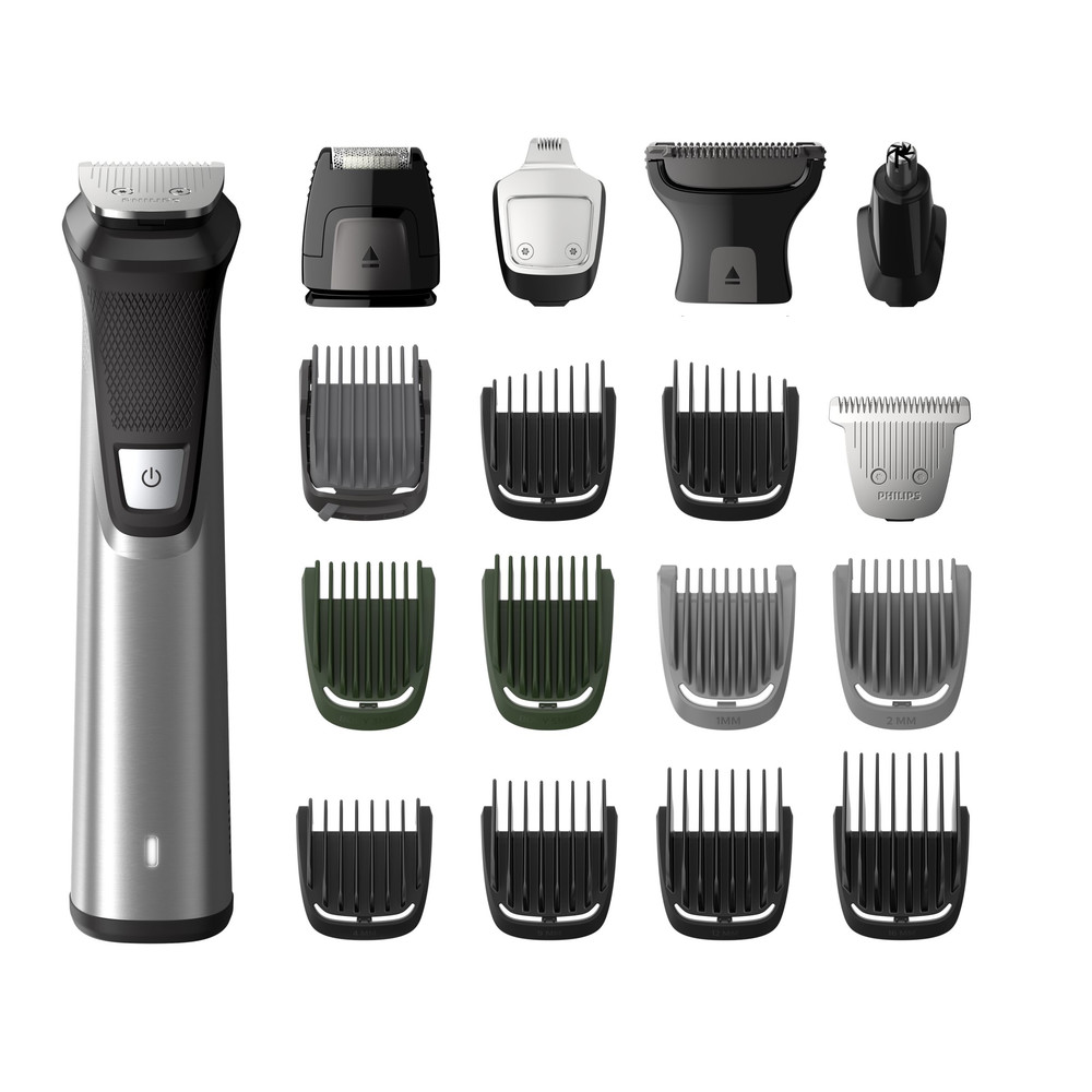 PHILIPS Multigroom Series 7000 18-in-1 Set