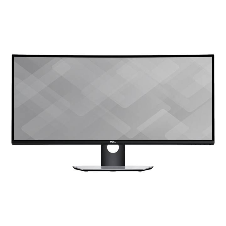 "DELL Curved 34"" UltraSharp U3417W"
