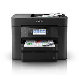 EPSON WorkForcePro WF-4740DTWF Multifunktionsdrucker
