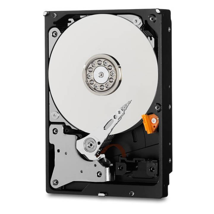 WD Purple 1 To HDD Serial ATA III pour disque dur violet