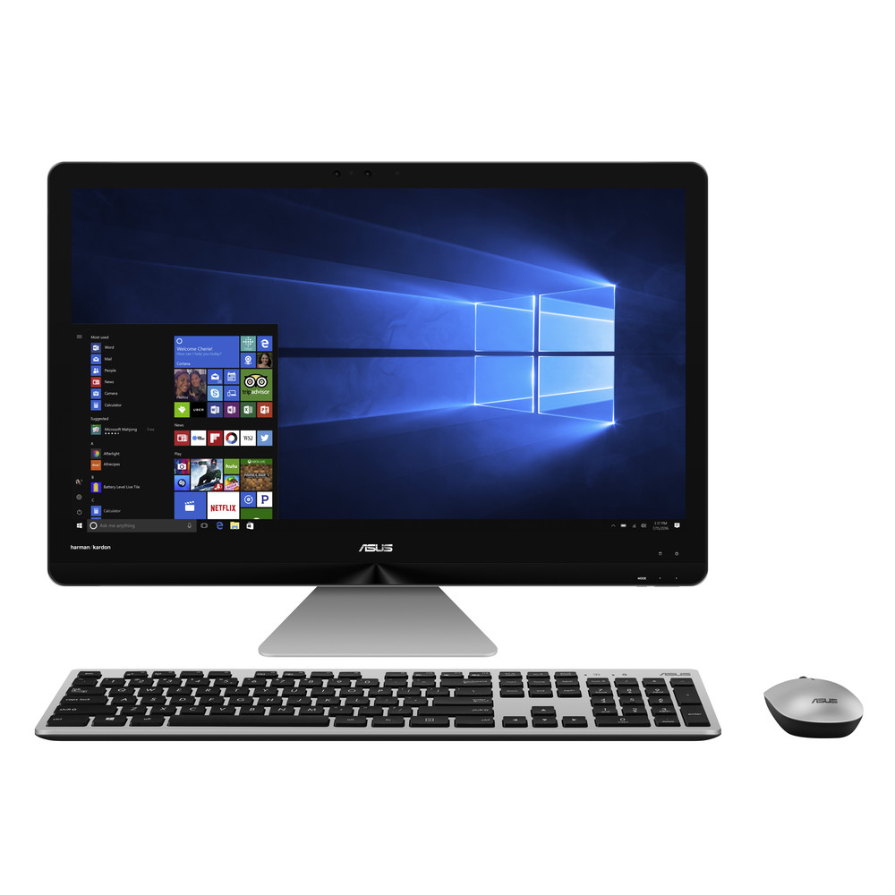 "ASUS All in One PC 27"" ZN270IEUK-RA039T"