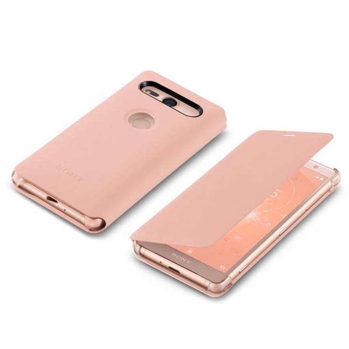 SONY SCSH50, Xperia XZ2 Compact, Pink