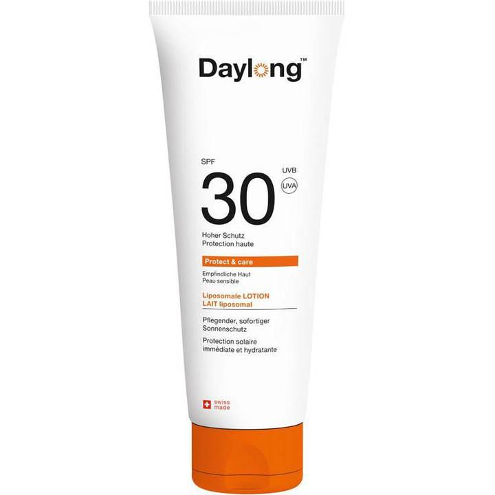 DAYLONG Protect&care Lotion SPF 30, Tb 2