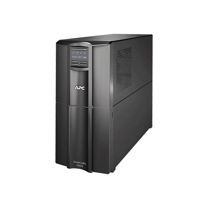 APC Smart-UPS Line-Interaktiv 3000VA
