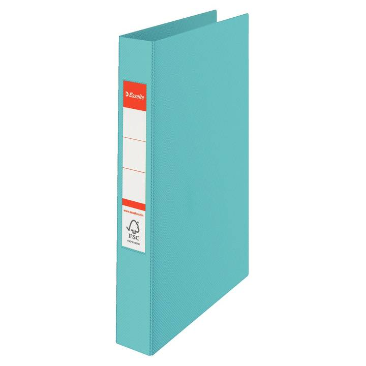 Esselte Colour'ICE Ringbuch PP A4 25cm b