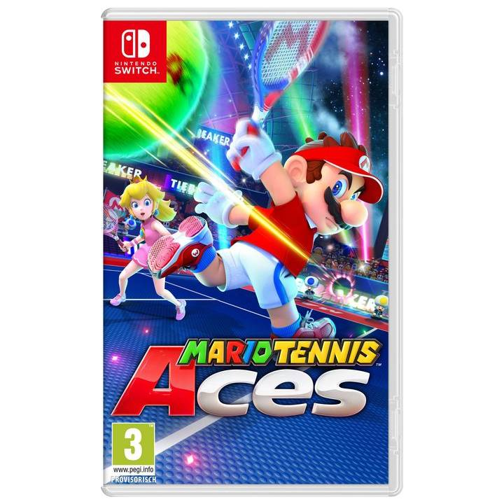 Mario Tennis Aces (IT)