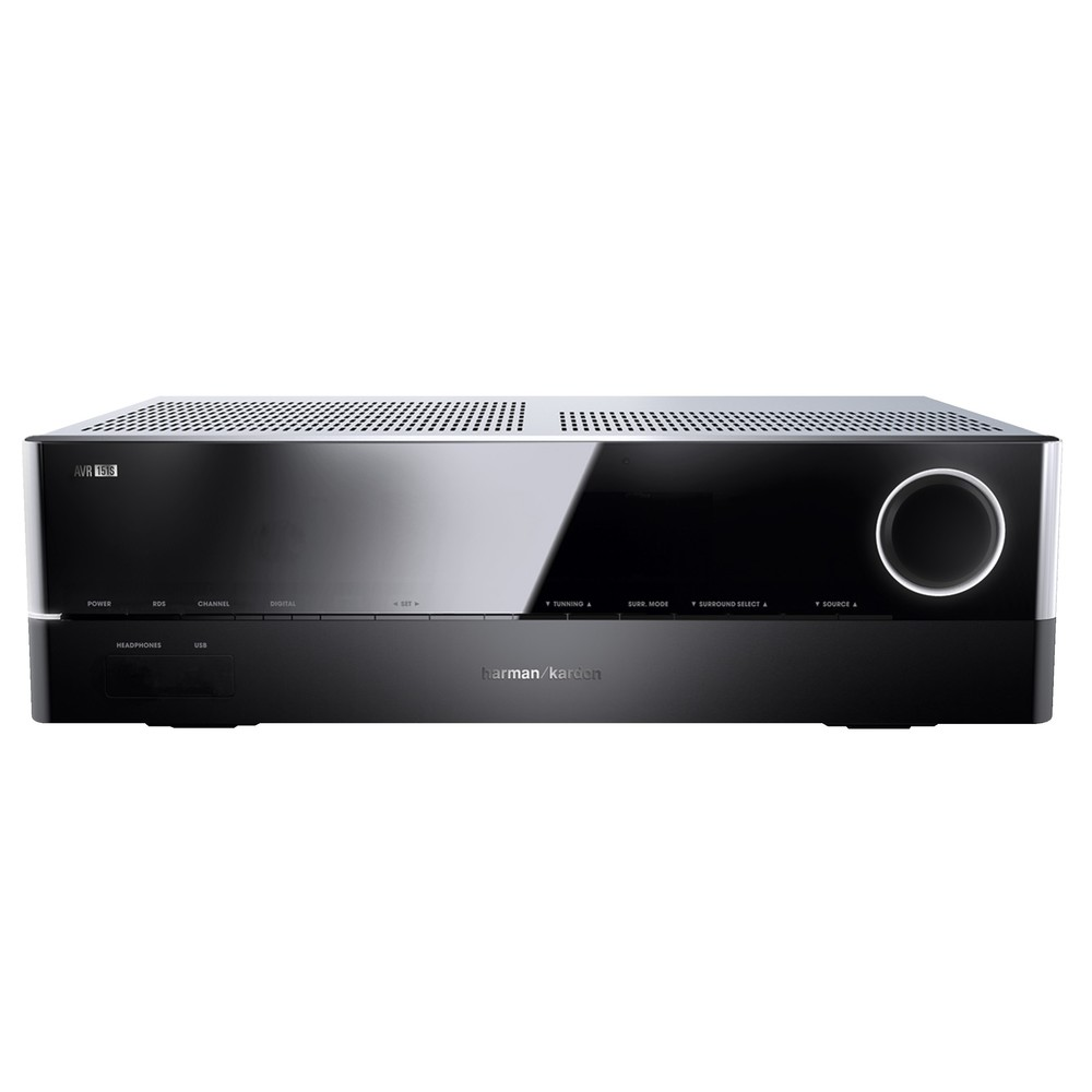HARMAN/KARDON AVR 151S 5.1