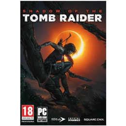 Shadow of the Tomb Raider (IT)