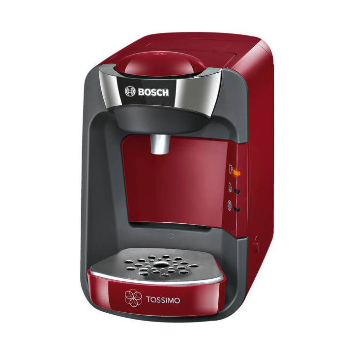 BOSCH Tassimo Suny T32 Autumn red