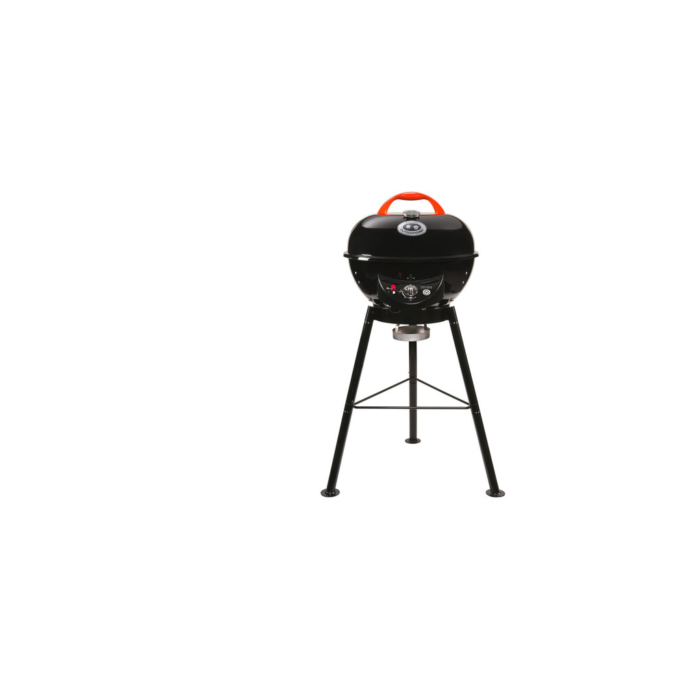 OUTDOORCHEF City 420 G s Gaskugelgrill