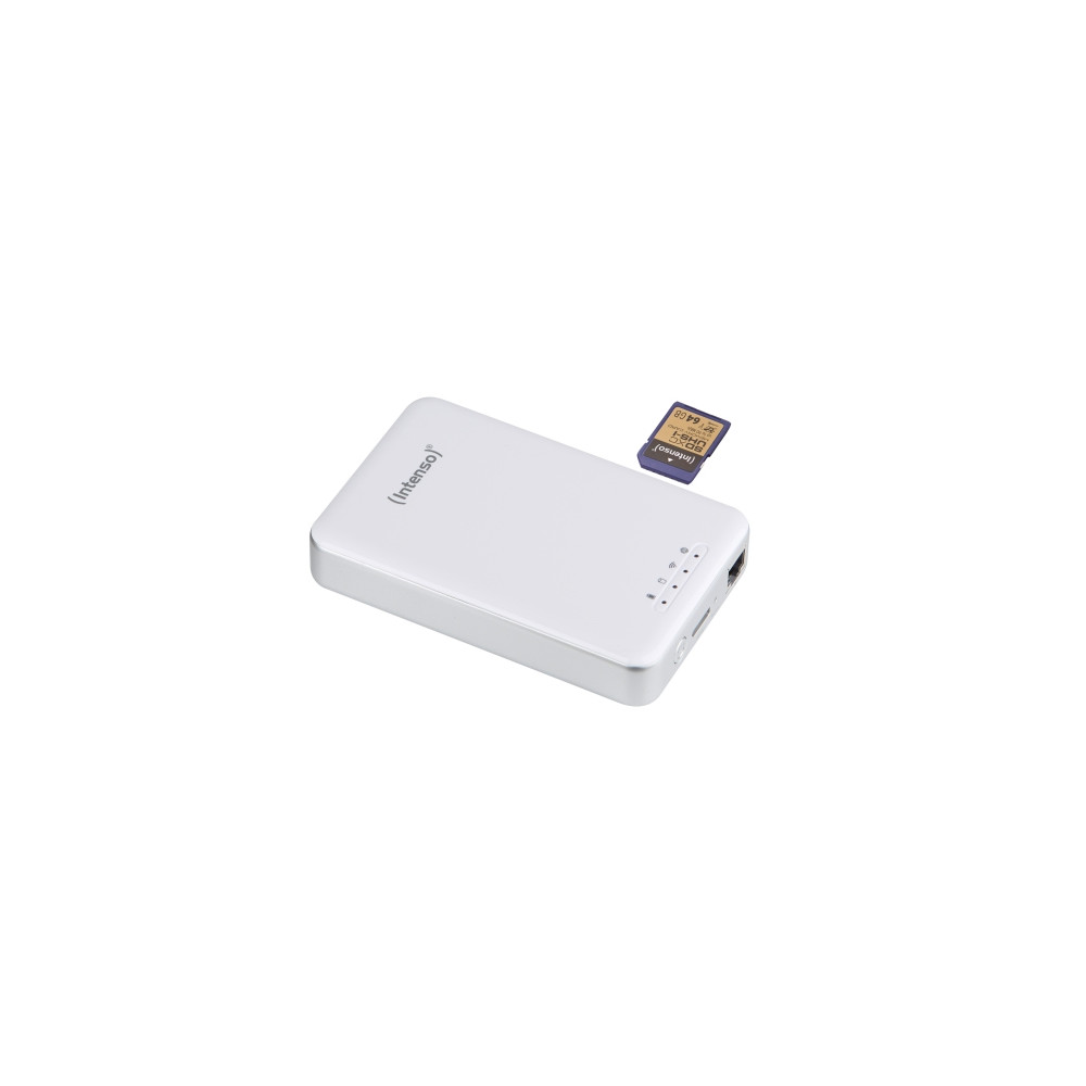 INTENSO Memory 2 Move Pro 1 TB HDD USB 3.0 White