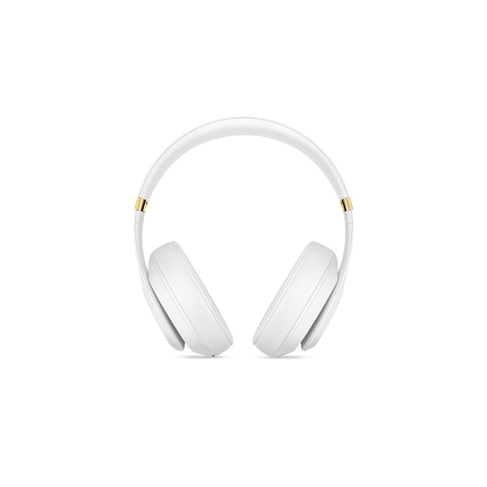 BEATS Studio 3 Wireless Over Ear Kopfhörer White