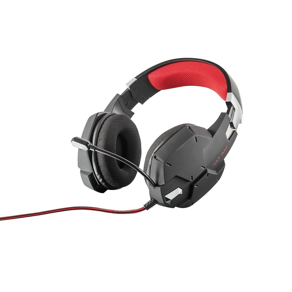 Trust GXT 322 Dynamic Gaming Headset mit