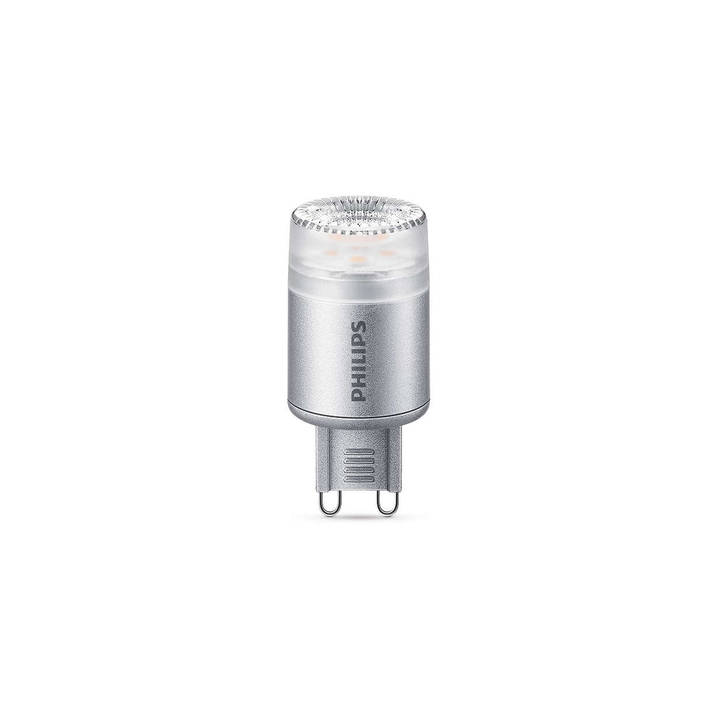 PHILIPS LED-Lampe 2.5 W G9 Brenner, dimmbar - Interdiscount