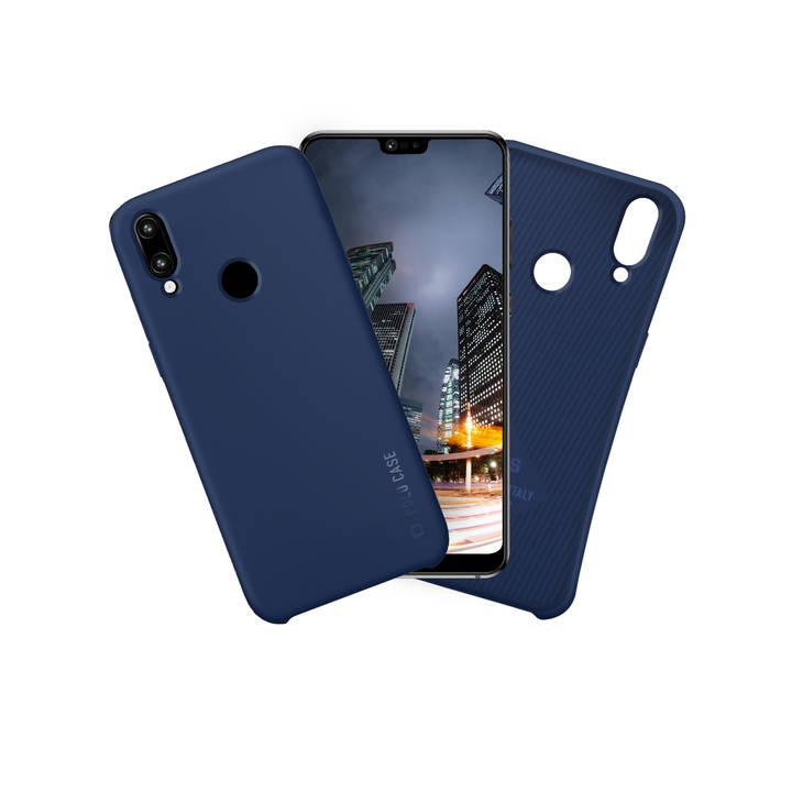 SBS Backcover Polo, P20 Lite, Blue