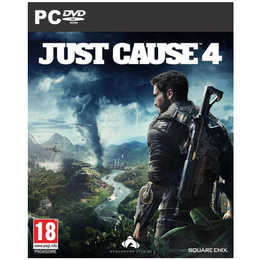 Just Cause 4 (FR)