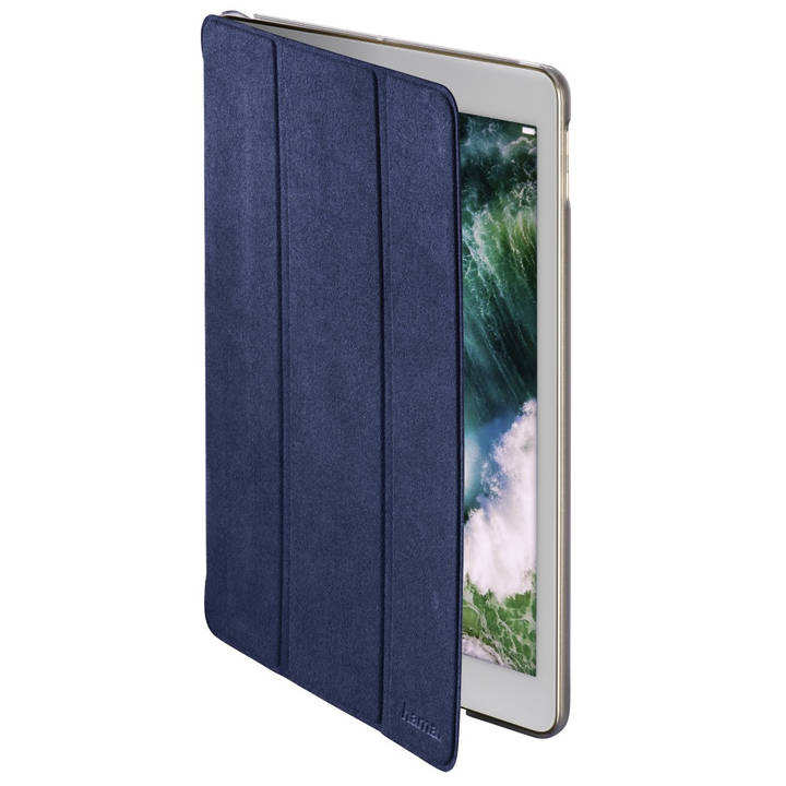 Tablet-Case Suede für Apple iPad 9.7 (20
