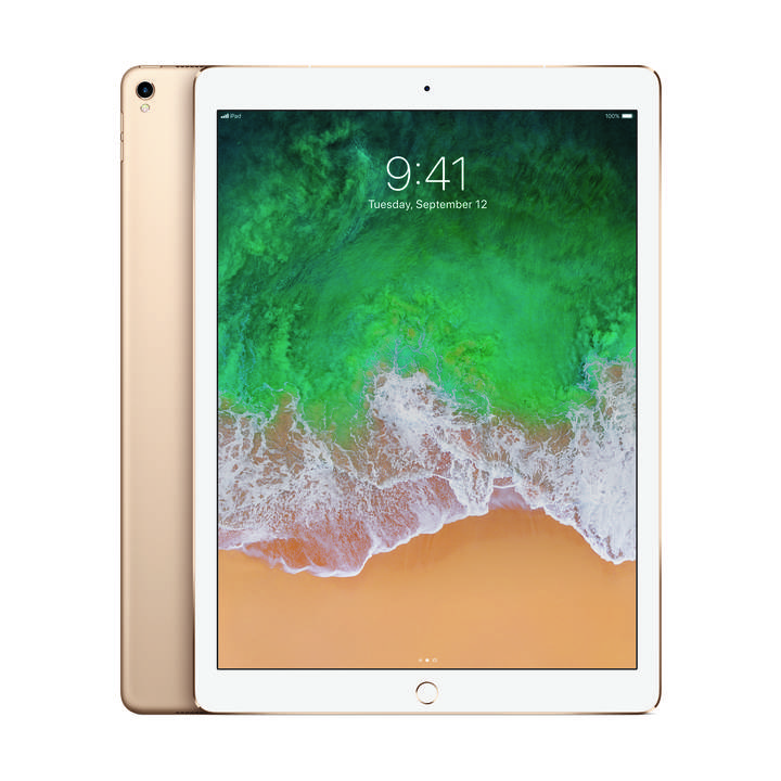 "APPLE iPad Pro Wi-Fi + Cellular, 12.9"", 512 GB, Gold"