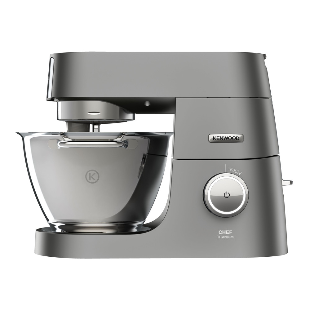 KENWOOD Chef Titanium KVC7300 S