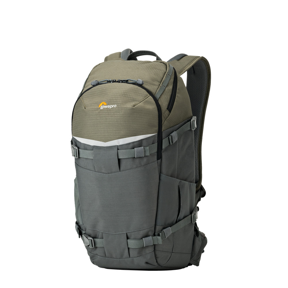 Lowepro Flipside Trek BP350AW Grey/Green