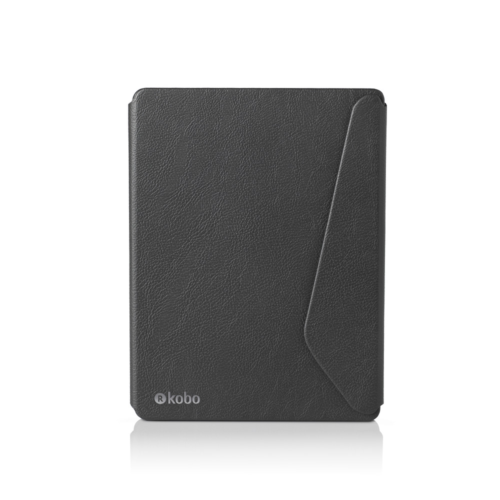 KOBO SleepCover Aura H2O 2nd Edition Black