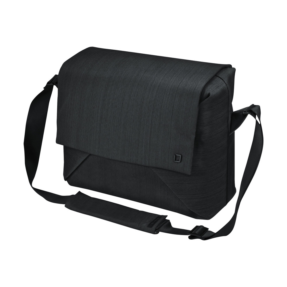 Code Messenger 13-15, black