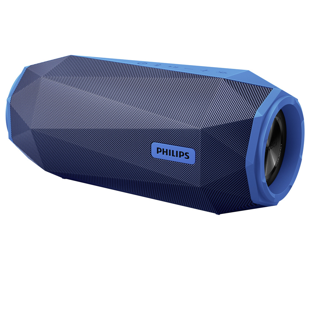 PHILIPS SB500A Blue