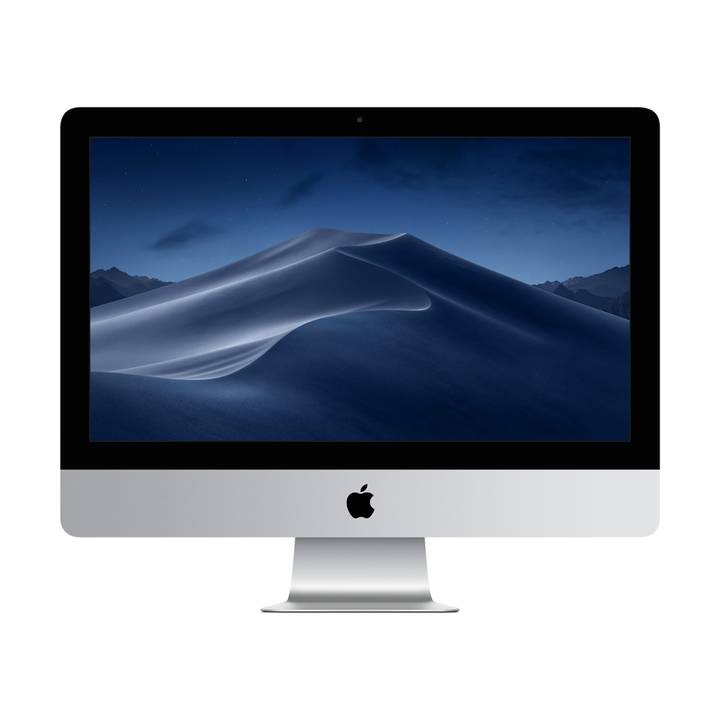 "APPLE iMac 21.5"", i5 2.3 GHz, 8GB, 1TB"