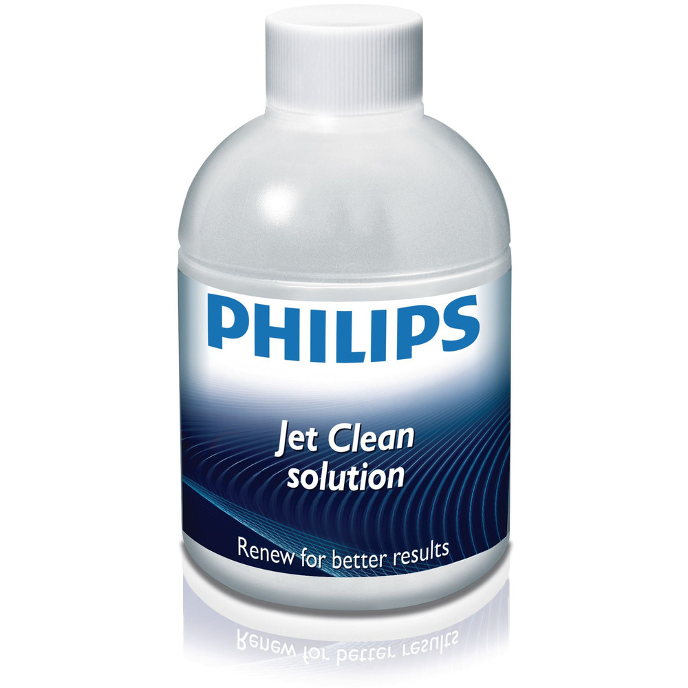 PHILIPS HQ200 Jet Clean