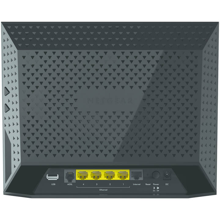Router 802.11ac Dual Band Wifi Modem