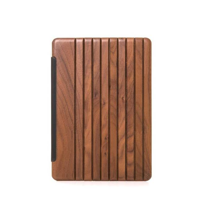 """WOODCESSORIES Tablet Book Cover EcoGuard iPad Pro 10.5"""" Walnuss"""