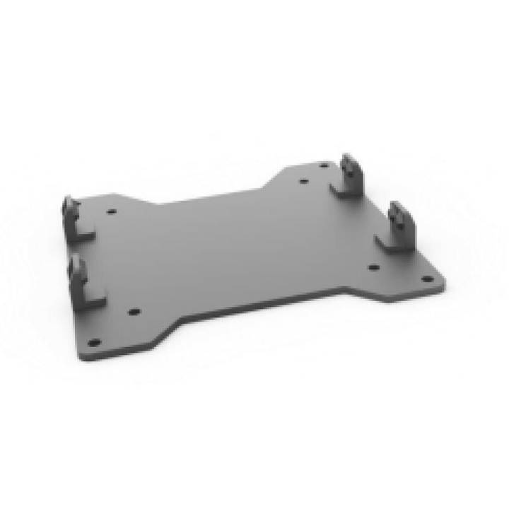 Dell Wyse Wall Mount Kit zur Montag an W
