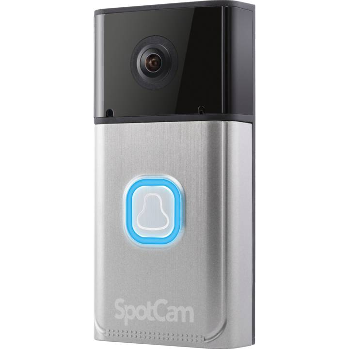 SPOTCAM Ring WiFi HD 720 px