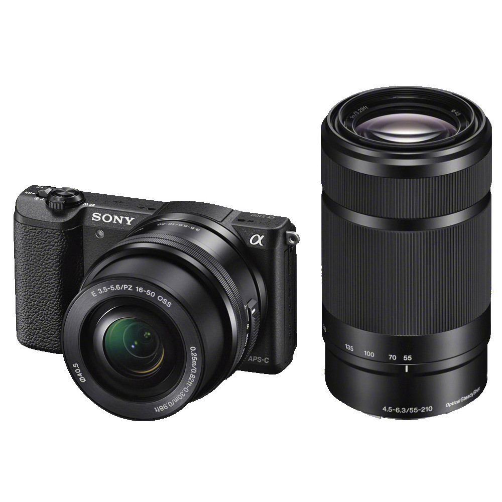 SONY a5100 ILCE-5100Y