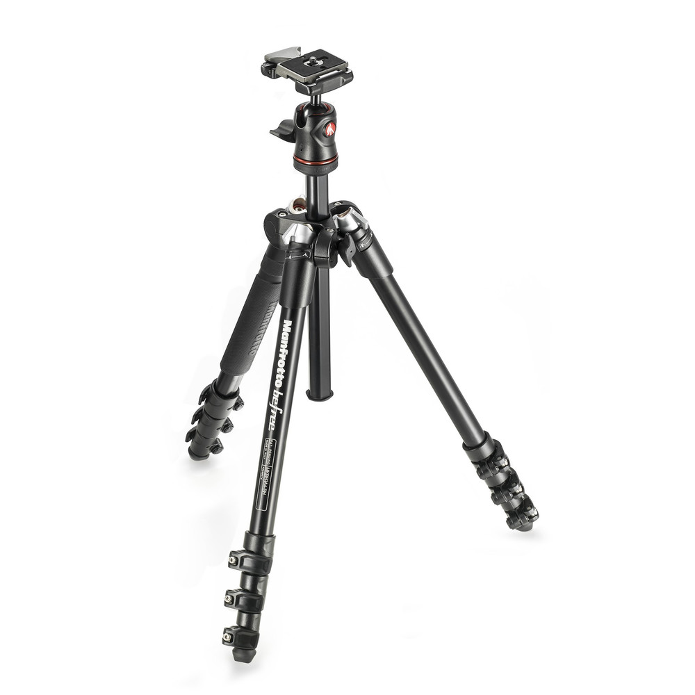 Manfrotto Ministativ Befree