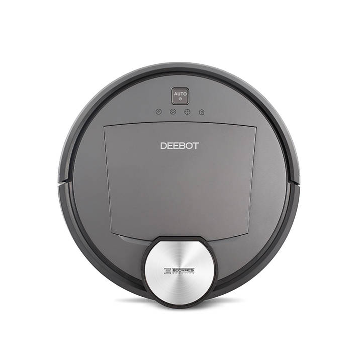 ECOVACS Deebot R98 Grey / Black