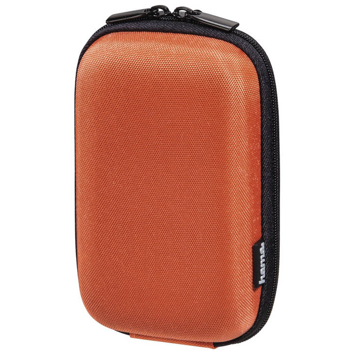 HAMA Hardcase Colour Style 80 L, Orange
