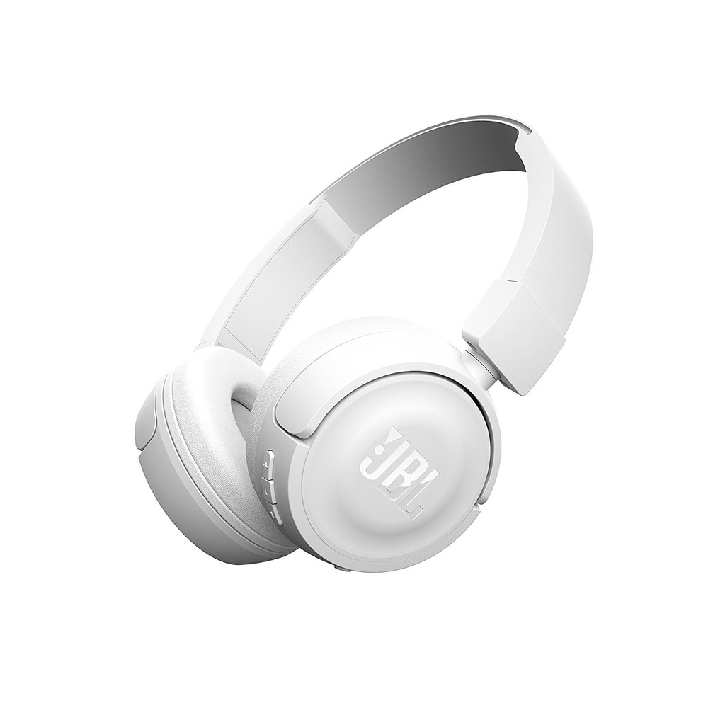 JBL On-Ear Kopfhörer T450BT White