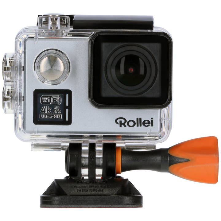 ROLLEI Actioncam 530 Silver