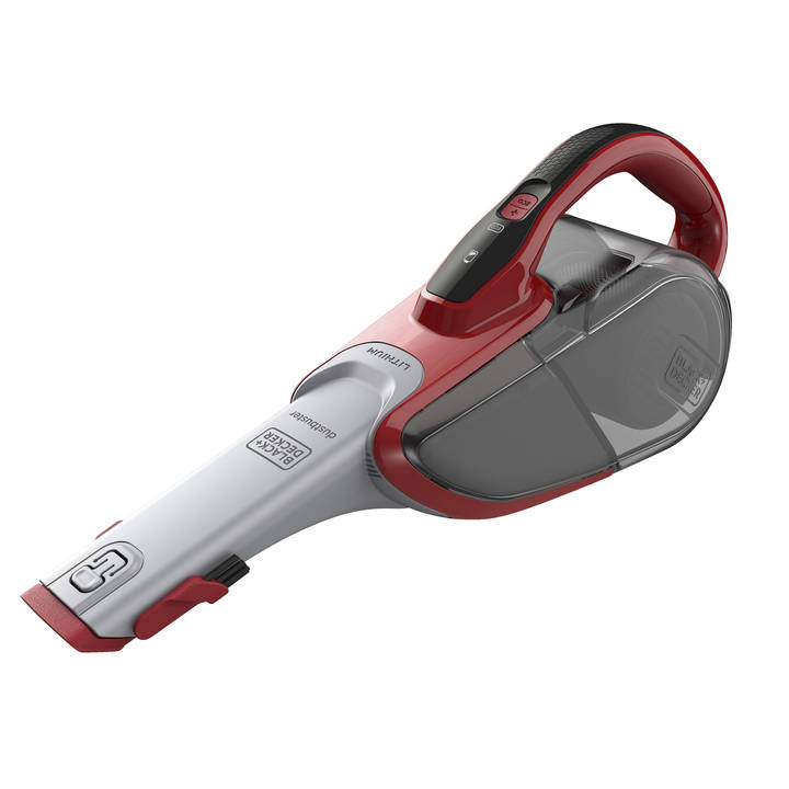 BLACK & DECKER Dustbuster DVJ315J