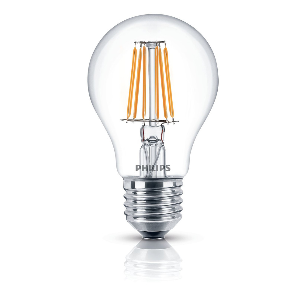 PHILIPS LED 7,5 W E27