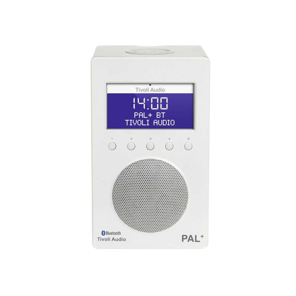 TIVOLI Pal+ Bluetooth Koffer-Radio