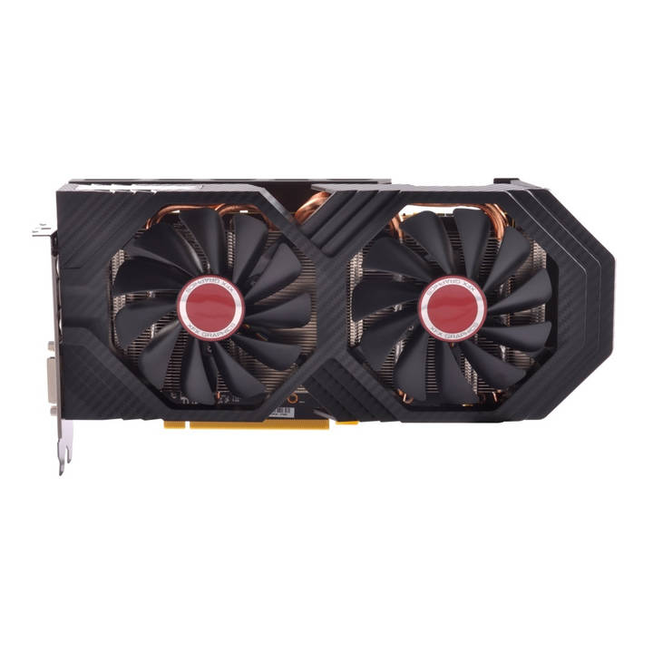 XFX RX 580 GTS Core 8 GB