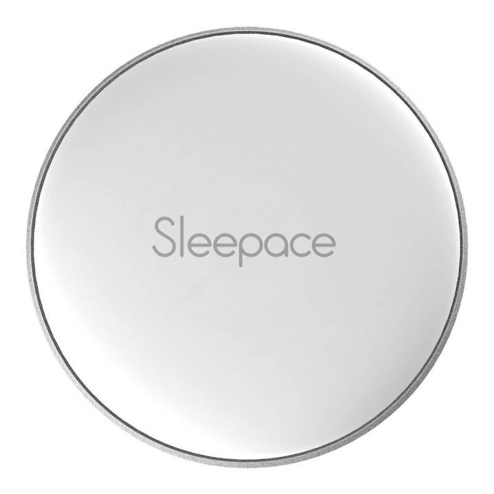 SLEEPACE Schlaftracker Dot B501 White