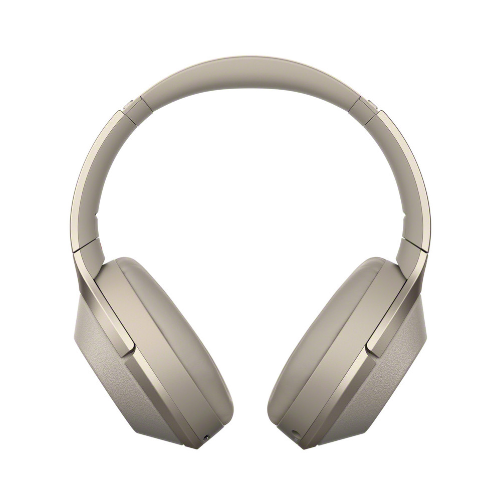 SONY WH-1000XM2N Gold