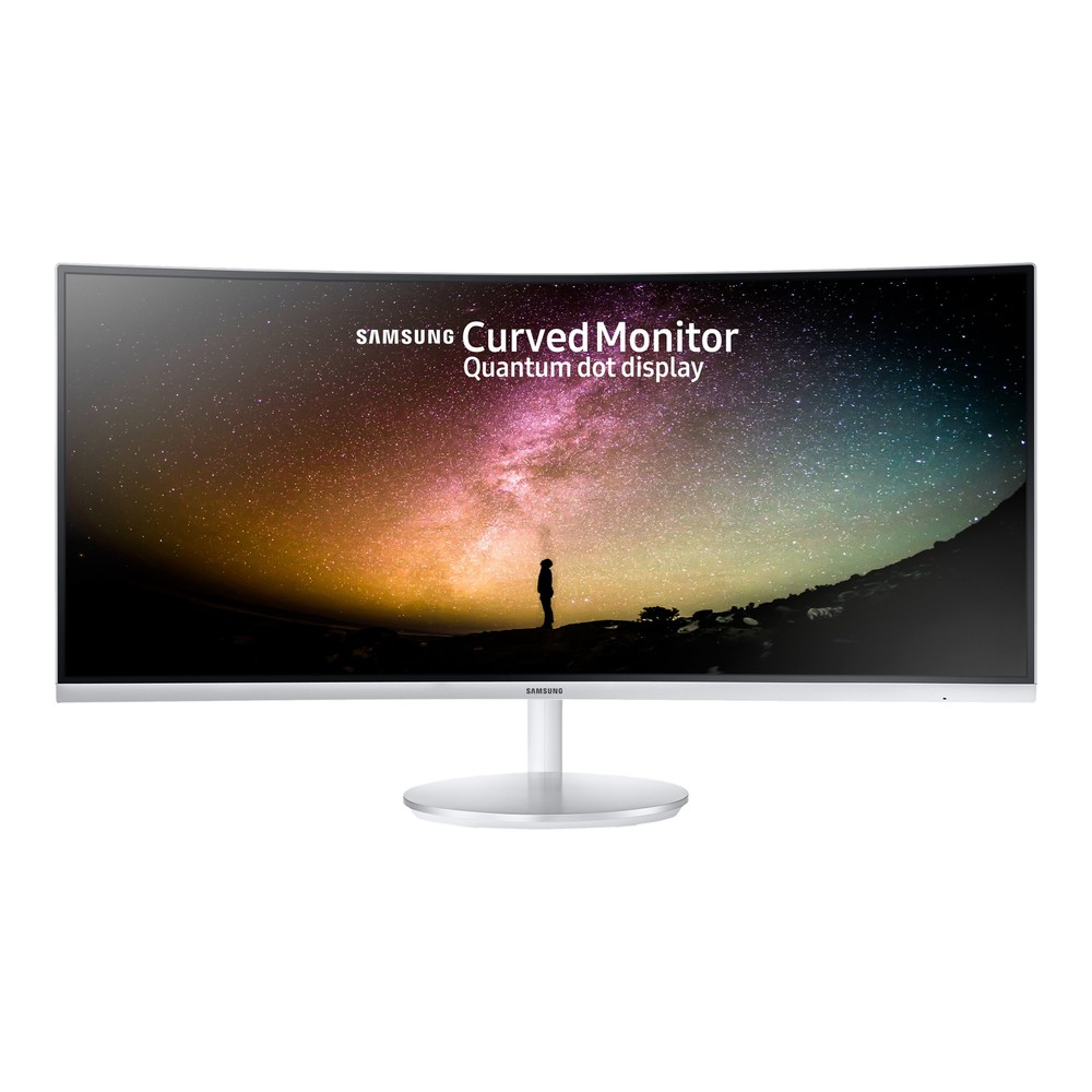 SAMSUNG C34F791 86cm 34Zoll Curved TFT 2