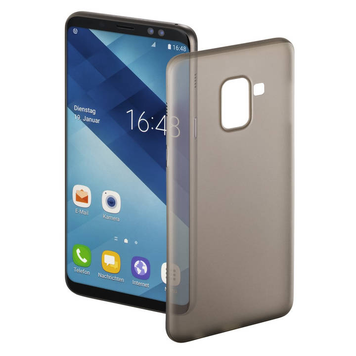 Cover Ultra Slim für Samsung Galaxy A6 (