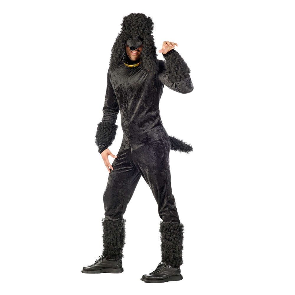 LIMIT costume caniche taille M/50