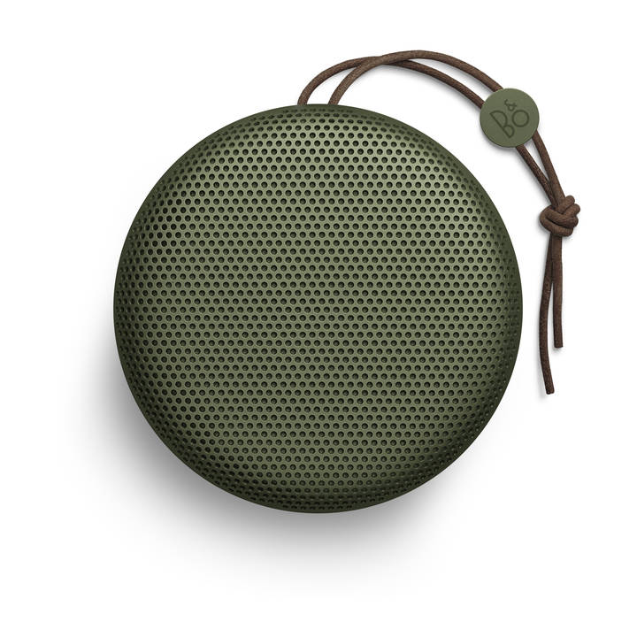 BANG & OLUFSEN Altoparlante Bluetooth A1 Beo Play