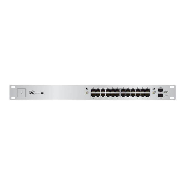 Commutateur UBIQUITI UniFi US-24-250W